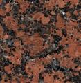 Carmen Red Granite Tile