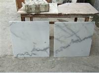 White Marble Floor Tile