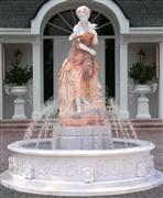 Top Quality& Low Price;Fountain;Granite Fountain;Marble Fountain