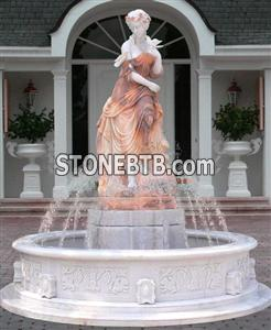 Top Quality Low Price Fountain Granite Fountain Marble Fountain
