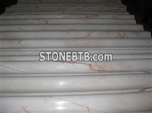 Marble Border Line