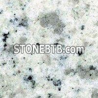 Good quality white granite
