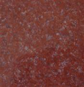 China imperial red granite