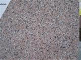 Chinese Pink Porrino Granite