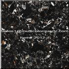multicolor quartz engineered quartz artificial quartz countertop slabs