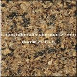 Quartz Countertop for kitchen with multicolor Quartz Countertop for kitchen