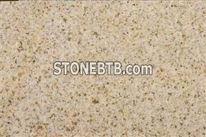 Padang Giallo, G682 Granite