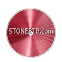 Cold Pressed Continuous Diamond Saw Blades
