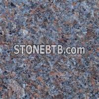 Mahogany Dokota Granite
