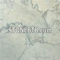 Cloudy Cream/ China Marble