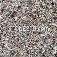 Qilu Red Granite Tile Slab