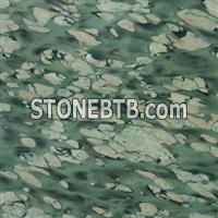 Basiya Green / China Marble