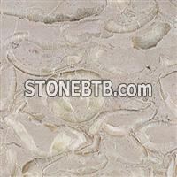 Jinqian Flower/ China Marble