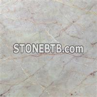Red Cream/ China Marble