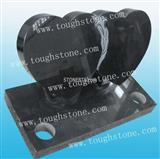 HEART DESIGN MONUMENT/GRAVESTONE/HEADSTONE/TOMBSTONE
