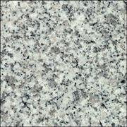 Cristallo White (China) Granite