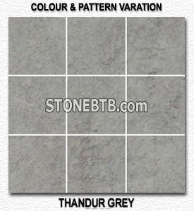 Thandur Grey 1 Limestone