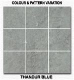 Thandur Blue 1 Limestone