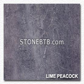 Lime Peacock Limestone