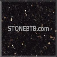 Black Granite, Black Galaxy Granite