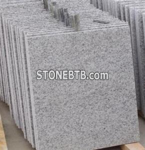 Shangdong White Granite