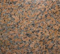 China Maple Red Granite