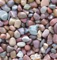 Multicolor Pebbles/Cobbles