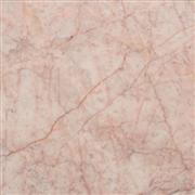 China Red Cream Marble