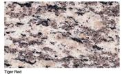 Tiger Red Granite