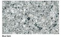 Blue Gem Granite