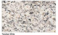 Tianshan White Granite