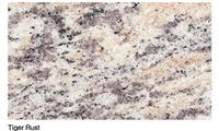 Tiger Rust Granite