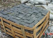 Stone Paver Packing