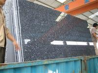 Blue Pearl Granite Half Slab