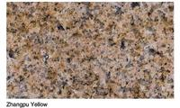 Zhangpu Yellow Granite