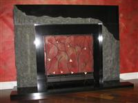 Granite Firepalce Surrounds