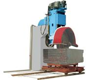 TGQ-160 Improved High Efficiency Multi-blade Stone Cutting Machine