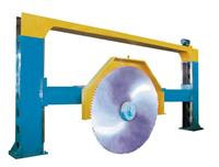 Stone Machine Gantry Portal Cutter
