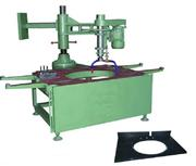 Countertop Curved Edges Polishing Machine