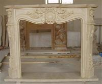 Internal Fireplace