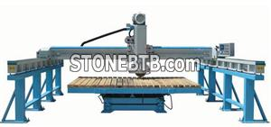 400 600 Infrared Bridge Cutting Machine