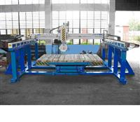 DNWQ-400 (600800) Infrared Bridge Cutting Machine
