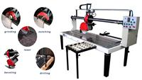 Automatic & Multi-function Stone Light Cutting Machine