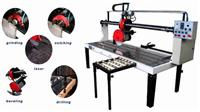 Automatic Tile Stone Cutter
