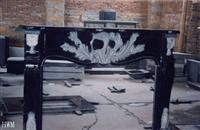 Granite Mantel