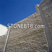 Site and Architectural Walls