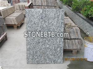 China Cheap White Granite for Buiding