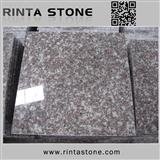 G664 luoyuan red granite