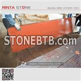 Chine red granite taiwan  Ruby chili dyed