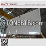 G603 granite china grey crystal white silver gray slabs